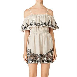 TULAROSA Cambridge Dress